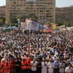 Egypt Into the Abyss